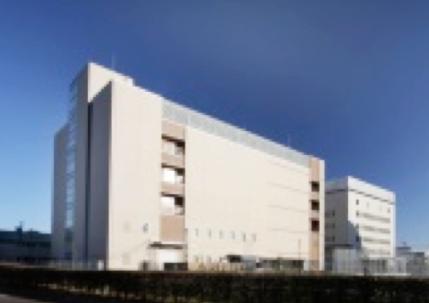 静岡データセンター